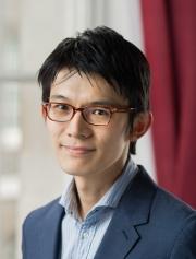 Koji Yamamoto Profile picture_3x4