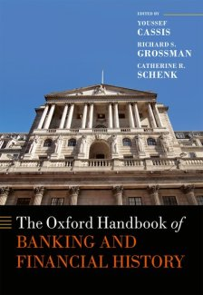 Oxford handbook hstory of finance