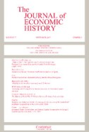 the_journal of economic history